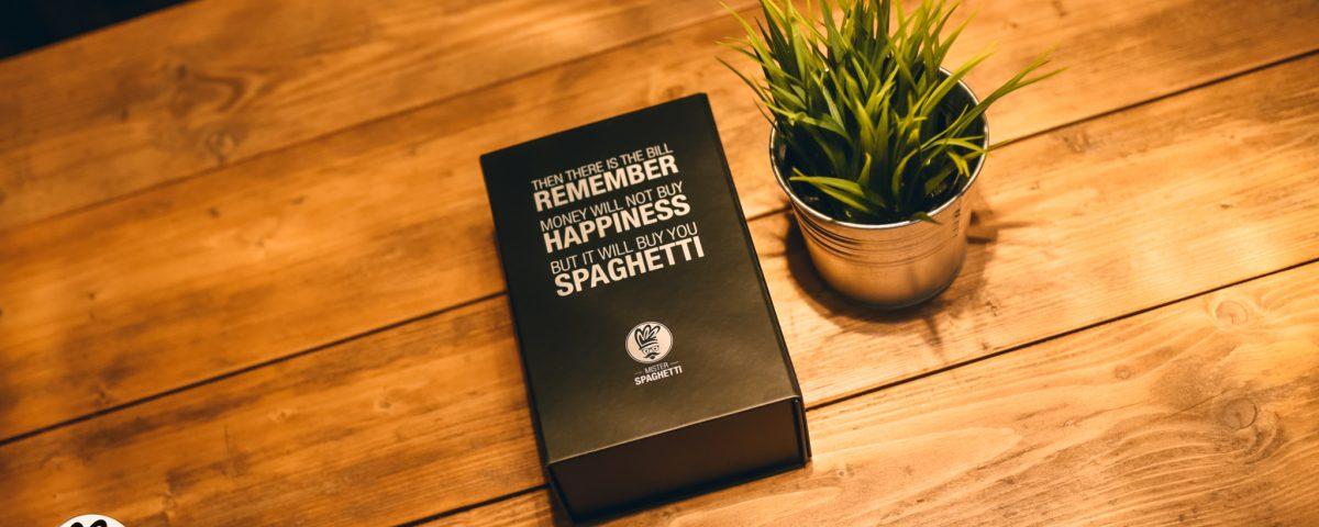 Mister Spaghetti Brugge